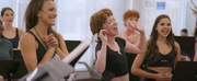 VIDEO: FROZEN National Tour Cast Sings For the First Time in Forever in Rehearsals