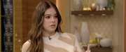 VIDEO: Watch Hailee Steinfeld Talk About Playing Emily Dickinson