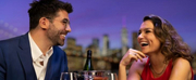 Simon Lipkin Talks FIRST DATE: THE MUSICAL Photo