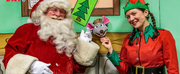 SANTAS CHRISTMAS RESCUE Comes to The Belgrade Theatre Photo