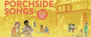 Musical Stage Company Will Bring Performances to Toronto Porches This Summer With PORCHSID Photo