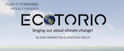 Play It Forward to Present World Premiere of ECOTORIO- Singing Out About Climate Change Photo