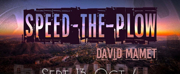 Point Loma Playhouse Presents SPEED-THE-PLOW By David Mamet