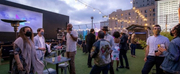 Rooftop Pop-Up Screenings Announced at The Montalban This Month Photo