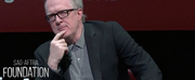 TV: Actor and Playwright Extraordinaire Tracy Letts Tells Stories of Broadway and Beyond!