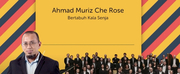 VIDEO: Watch Ahmad Muriz Che Rose Bertabuh Kala Senja as Part of MPOPlaysOn