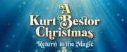 Kurt Bestor Brings RETURN TO THE MAGIC to the Eccles This Christmas