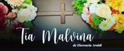 ¨TÍA MALVINA¨  del Ciclo LA LENGUA TE MUESTRA por  Facebook Live. No te la  Photo