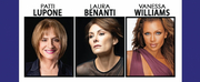Theatre Under the Stars Offers Livestream Concert Series Featuring Patti LuPone, Laura Ben Photo