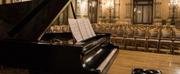 El Pianista Pablo Suaste Interpretará Obras De Bach, Mozart, Beethoven, Ravel Y Liszt En El Munal .