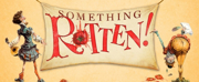 SOMETHING ROTTEN! Will Be Performed This Weekend by Opera House Players