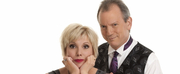 MICHAEL AND MARDIE  Announce August Appearances