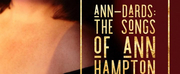 Ann Hampton Callaway Will Present ANN-dards Photo