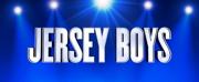 JERSEY BOYS Announces Lead Casting for West End Return