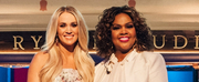 Carrie Underwood Collaboration with CeCe Winans Wins GMA Dove Award