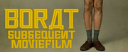 VIDEO: Watch the Official Trailer for BORAT SUBSEQUENT MOVIEFILM Photo