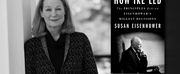 Writers On A New England Stage PresentsSusan Eisenhower with New Biography HOW IKE L Photo