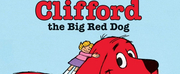 First Look at Live Action Adaptation of CLIFFORD THE BIG RED DOG