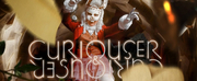BWW Feature: CURIOUSER & CURIOUSER at Theater Works (Insider Tips from Chris Hamby) Photo