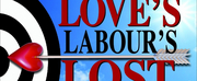 LOVES LABOURS LOST Opens August 13 at Shakespeare By The Sea