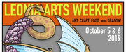 Leonia Arts Weekend Calls To Artists, Artisans, And Crafters To Display Work