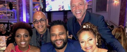 Debbie Allen and ABC BLACK-ISH Star Anthony Anderson Join Special Guests at the Education Through Music-Los Angeles Gala