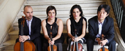Austin Chamber Music Center Presents the Jupiter String Quartet Performing Music by Mendel Photo