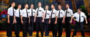 BWW Review: BOOK OF MORMON  at Musikhuset Aarhus Photo