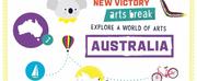 New Victory Announces New Victory Arts Break: EXPLORE A WORLD OF ARTS Photo