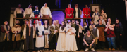 BWW Review: The Central New York Playhouse Presents SHAKESPEARE IN LOVE