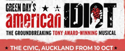 BWW Review: AMERICAN IDIOT at Civic Theatre Auckland