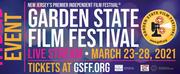 The Garden State Film Festival Returns March 23 Photo