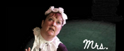 MRS. BLISSS TITANIC ADVENTURE Comes to the Tampa Fringe This Month