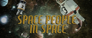 SPACE PEOPLE IN SPACE to be Presented by Buntport Theater Company Photo