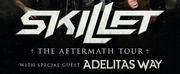 Skillet Announce Fall 2021 Headline Tour