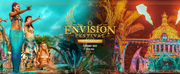 Official Envision Festival Trailer is LIVE! Photo