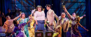 Review Roundup: HAIRSPRAY Returns to the West End; What Did the Critics Think?
