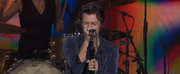 VIDEO: Harry Styles Performs \