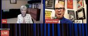 VIDEO: Rita Moreno Visits Backstage LIVE with Richard Ridge- Watch Now!