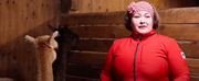 VIDEO: Opera Singer Erin G. McCarthy Performs With Her Angry Alpacas