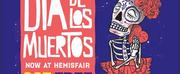 7th Annual DIA DE LOS MUERTOS EVENT To Exhibit 50 Altars, Showcase Local Artists