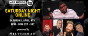 Art House Productions Adds Comedy Nights to Online Programming