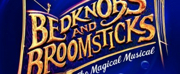 Dianne Pilkington to Lead BEDKNOBS AND BROOMSTICKS World Premiere Photo