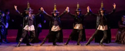 Review Roundup: National Tour of FIDDLER ON THE ROOF - What Do the Critics Think? Photo