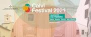 BWW Feature: CALVI FESTIVAL 2021 - ARTE E CULTURA a CALVI DELLUMBRIA  COMUNICATO STAMPA
