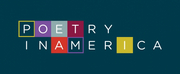 PBS POETRY IN AMERICA to Return in January