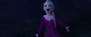 VIDEO: Idina Menzel & Elsa Head \