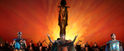 BWW Review: The San Diego Opera Brings a Thrilling AIDA