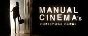 Manual Cinema To Premiere MANUAL CINEMAS CHRISTMAS CAROL Photo