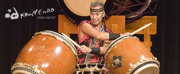 Keiko Fujii Dance Company Performs with Taiko Drummer Kenny Endo in New York Premiere of Fujii\